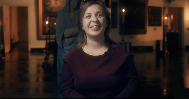 Lenten Video Series: Day 16, God's Mercy