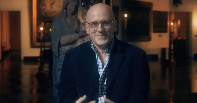 Lenten Video Series: Day 21, I Am Ready
