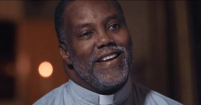 Lenten Video Series: Day 24, Encounter