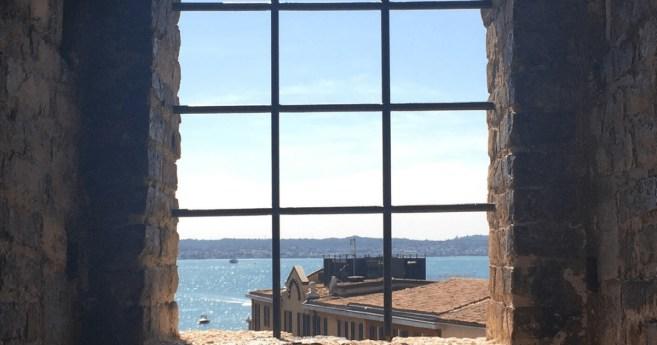 St. Elizabeth Ann Seton and the Quarantine