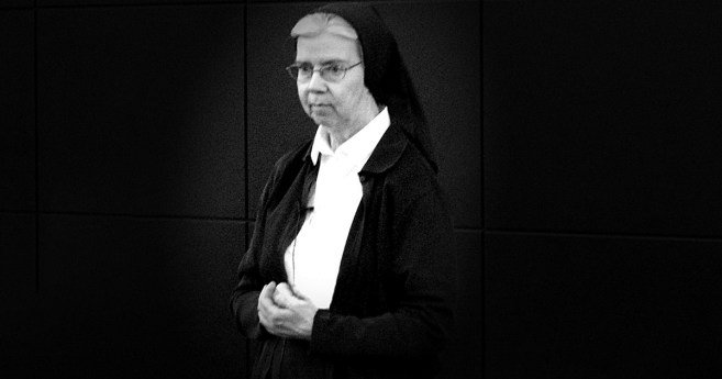 Sister Kathleen Appler, Superioress General of the Daughters of Charity, has Passed Away