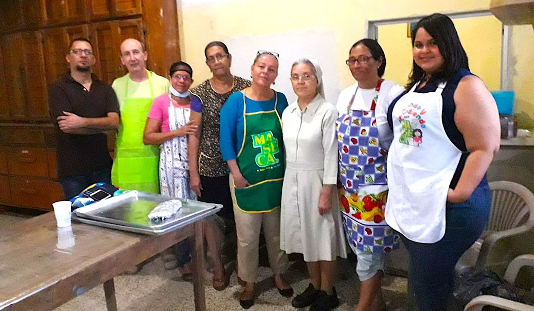 """A Sweet and Promising Project: Chocolate -""""Puertocao"""""""