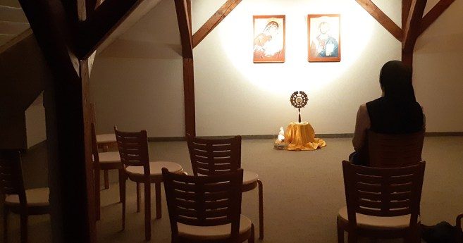 The Vincentian Sisters of Untermarchtal Start a Prayer Network during this time of COVID-19