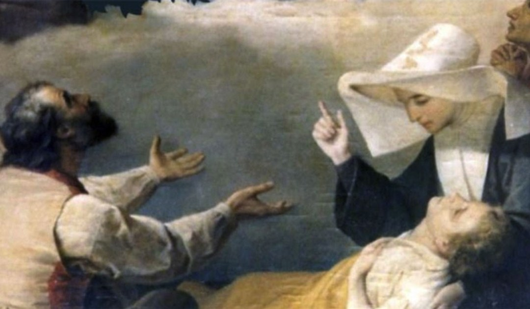 Mother Seton, the Pandemic, and the Charism of Charity