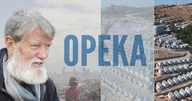 Film Documentary on Pedro Opeka, CM