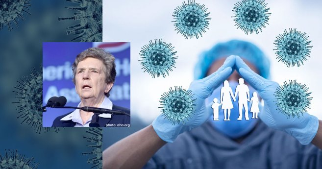 How the pandemic could reshape the U.S. health care system