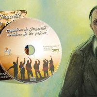 "Album/CD ""Followers of Jesus Christ, servants of the poor"""
