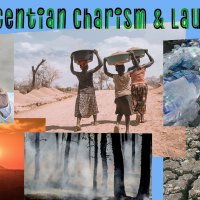 New Series: The Vincentian Family & Laudato Si'