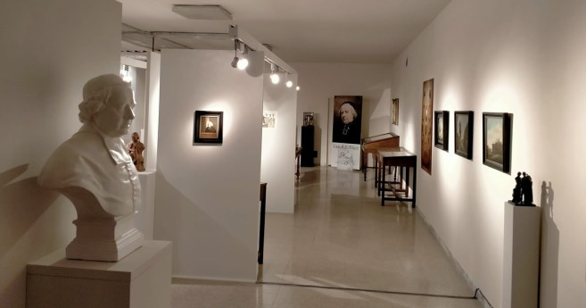 New Triest Museum in Rome