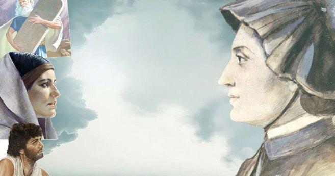 The Bible Was St. Elizabeth Ann Seton's Close Companion