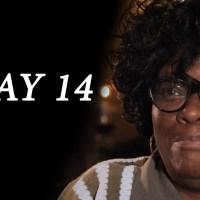 Lenten Video Series: Day14, Prayer Line