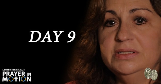 Lenten Video Series: Day 9, God's Miraculous Answer