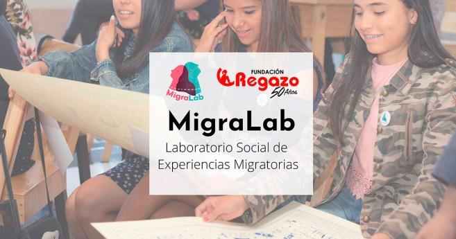 """""""Fundación Regazo"""" and Migration in Chile"""