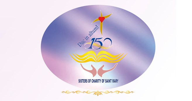 Celebrating 150 years of the Sisters of Charity of Saint Mary