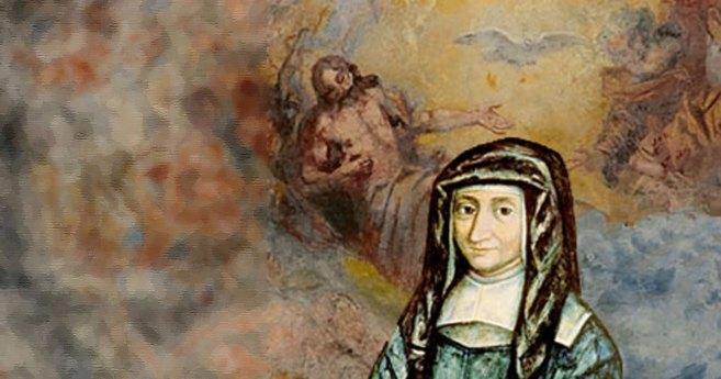 St. Louise's Trinitarian Faith