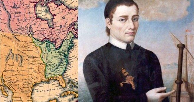 Felix de Andreis, C.M., Joseph Rosati, C.M., and companions arrive in USA – 1816