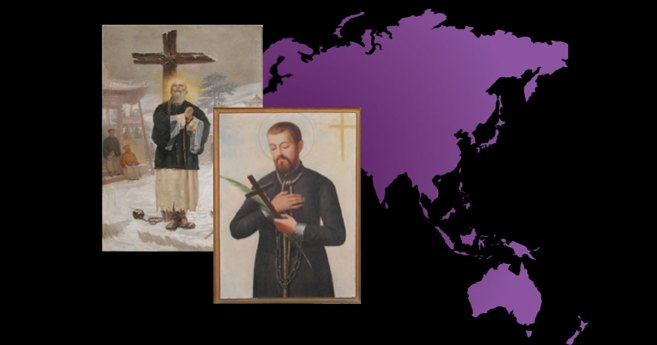 Vincentian Footprints in China