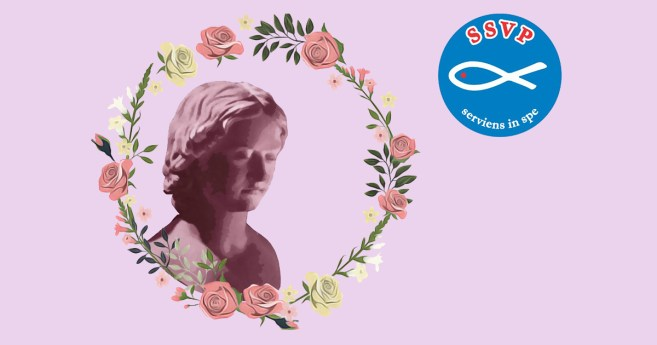 August 14: International SSVP Women's Day