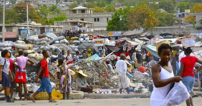 Immediate Aid for Haiti