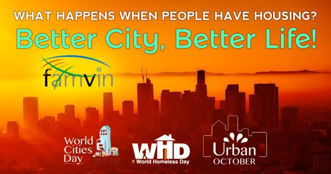 Online Event: Better City Better Life – Adapting Cities for Climate Resilience
