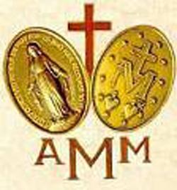 Catequesis de la Medalla Milagrosa
