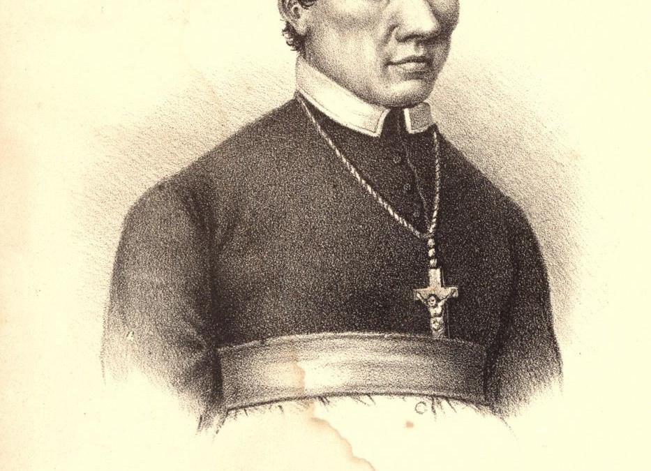 Recordamos a Félix de Andreis, C.M.
