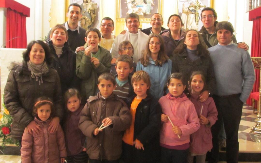 Pascua rural en Valencia