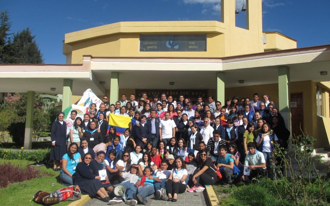 EMLA-Ecuador 2012