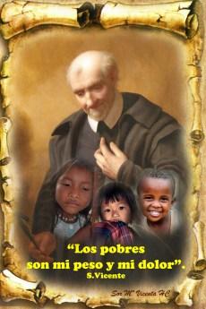 Desarrollar el espíritu misionero vicenciano