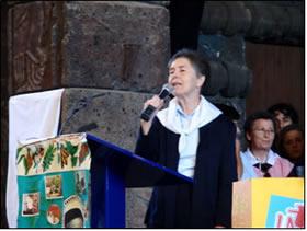 Sor Pilar Rendón, nombrada Visitadora de la Provincia de las Hijas de la Caridad de España Sur