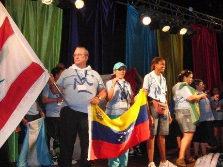 Encuentro de Jovenes Vicencianos 2013