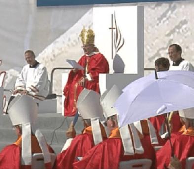 Texto de la Homilía del Cardenal Angelo Amato en la beatificación de Tarragona
