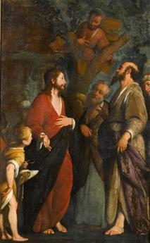 Reflexiones Vicentinas al Evangelio: 31º Domingo Ordinario