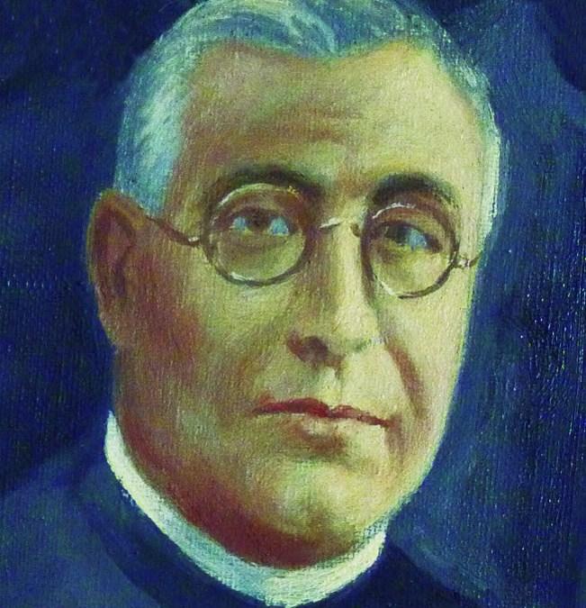 El Padre Ireneo Rodríguez González (1879-1936)