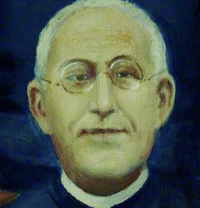 El Padre Ricardo Atanes Castro (1875-1936)