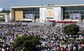 Parte 1ª de 2.- Homilía del Cardenal Angelo Amato en la beatificación de 522 mártires en Tarragona