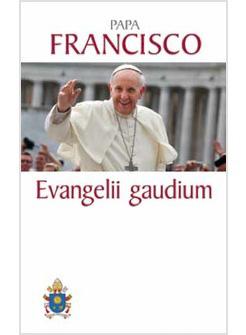 Exhortación apostólica «Evangelii Gaudium»