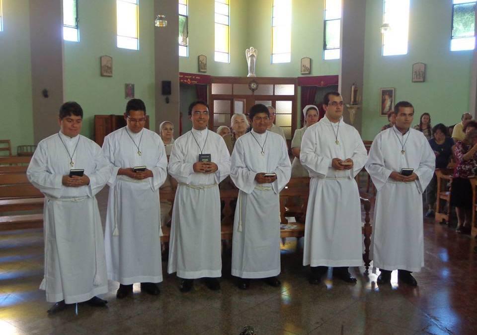 Seminario Interno del Cono Sur (CLAPVI)