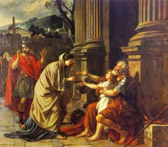 Reflexiones Vicentinas al Evangelio: 5º Domingo de Tiempo Ordinario