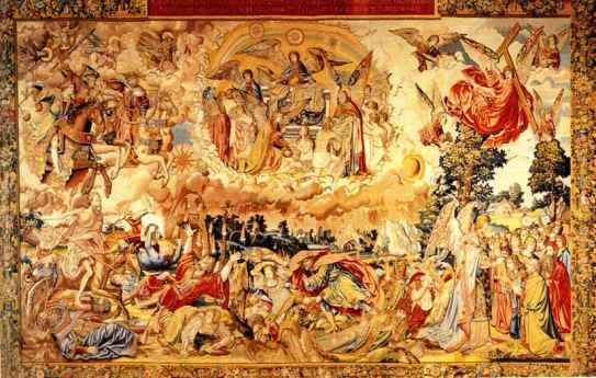 Reflexiones Vicentinas al Evangelio: primer domingo de Cuaresma
