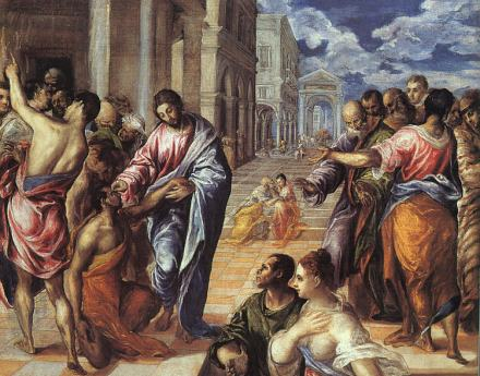 Reflexiones Vicentinas al Evangelio: quinto domingo de Cuaresma