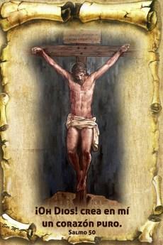 Power Point «Dar la vida desde la cruz»