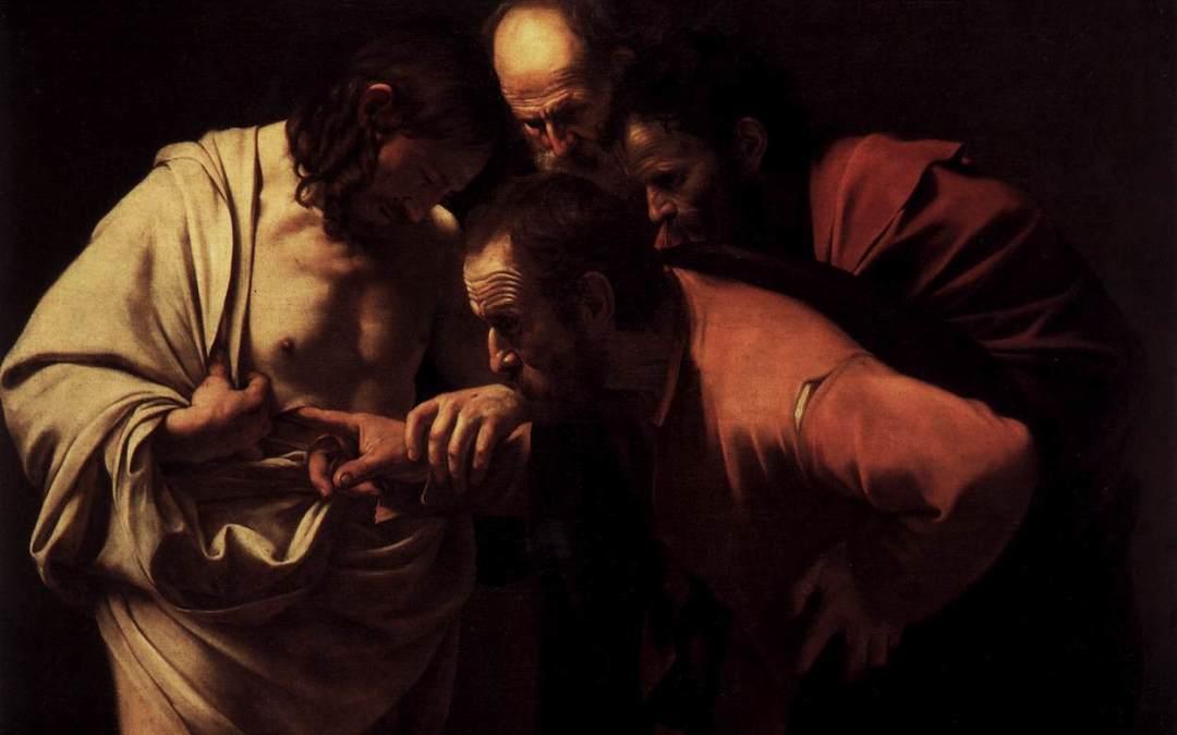 Reflexiones Vicentinas al Evangelio: Tercer Domingo de Pascua