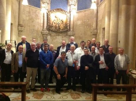 Asamblea de los Visitadores de Europa y Medio Oriente (CEVIM)