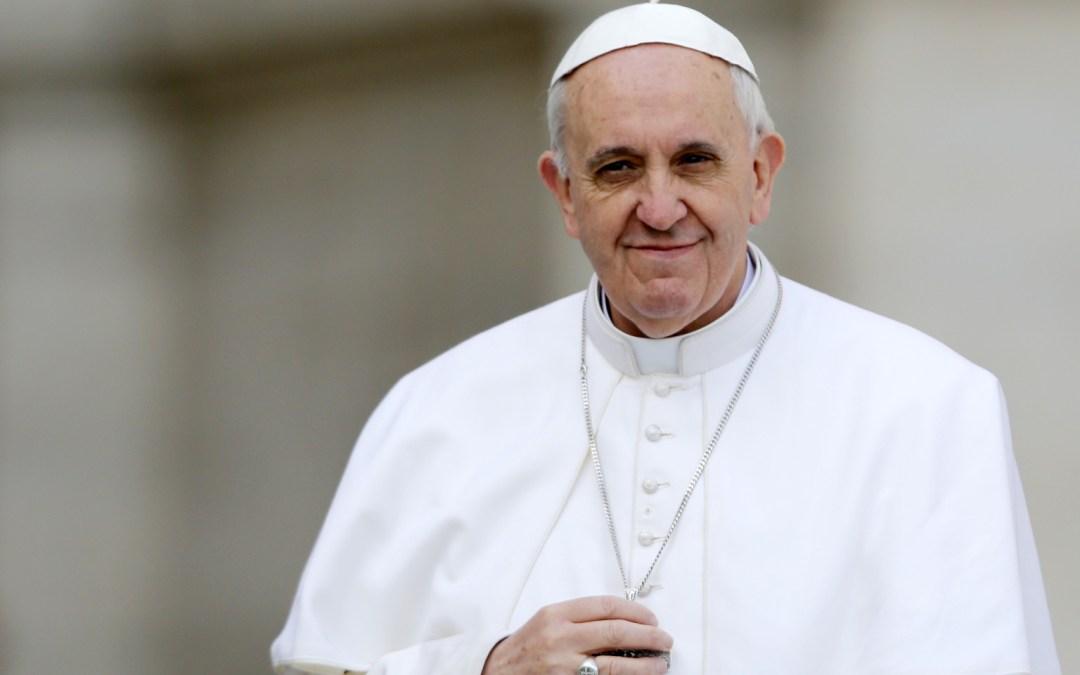 Mensaje del Papa Francisco para la Jornada de oración por las Vocaciones