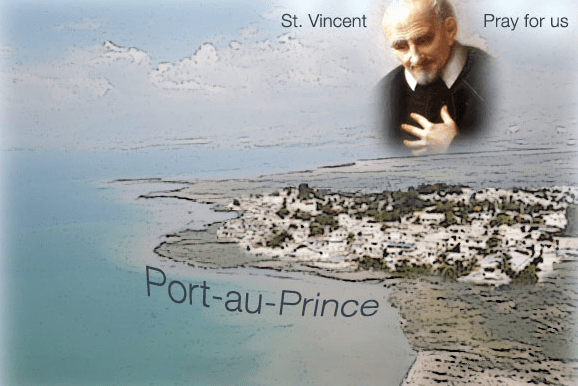 Haiti-vincent