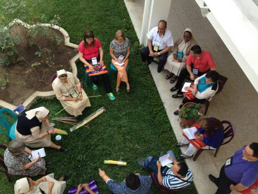 El Programa de Colaboración para la Familia Vicenciana