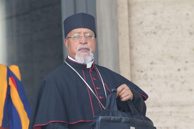 El cardenal Souraphiel, C.M., y los valores familiares en África