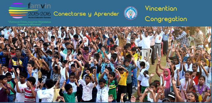 Conectarse y Aprender: La Congregación Vicenciana en India