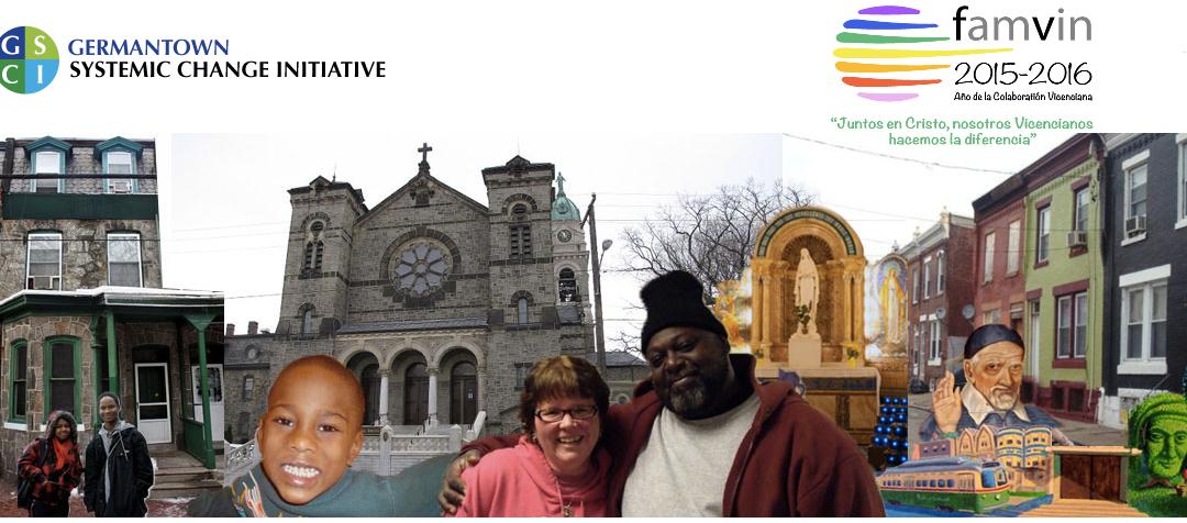 Servir: La Iniciativa de Cambio Sistémico Germantown